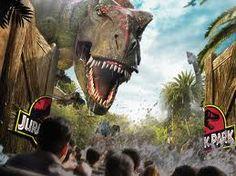 Orlando Florida's Universal Studios