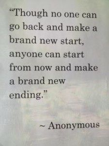 INSPIRATIONAL | Magic Monday: New Beginnings - Pink Chocolate Break