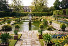 kensington gardens - Bing Images