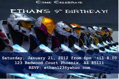 invite blog
