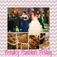B-Challenge: Brides, Weddings and other stuff.