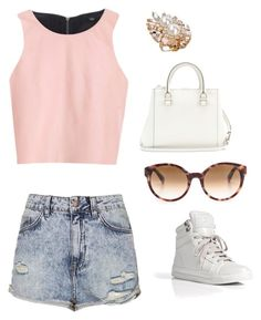 """""""Rich"""" by jojasa ❤ liked on Polyvore"""