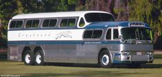 Greyhound Scenicruiser Conversions - Bing Images