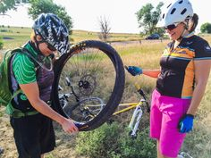 What to Carry While Riding | International Mountain Bicycling Association