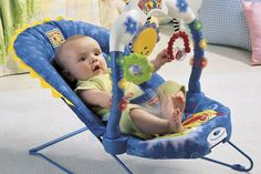 cbf14ac68a5 Fisher-Price Kick   Play Bouncer Review - Bouncer and rocker chairs Reviews  - Baby