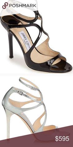 Orange Gold Metal T-Strap bootie Platform High Heel Stilettos Pumps Sandal H132
