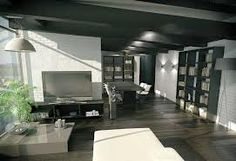 Black ceiling designs interior paint decorating ideas for Give me some ideas on interior designs