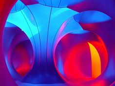 Immersive Inflated Domes