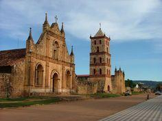 San Jose De Chiquitos, Jesuit Missions Of The Chiquitos in Bolivia