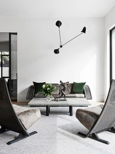Toorak 2 House by Robson Rak - Photo by Brooke Holm
