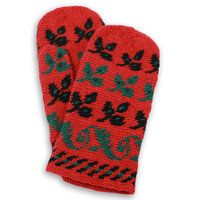 Österbotten lapaset, uusi Knitting Socks, Hand Knitting, Knit Socks, Fingerless Mittens, Wrist Warmers, Diy And Crafts, Gloves, Slippers, Crochet