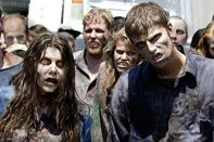 """#HoyMeProvocaDecir q #AnocheSoñe con una mezcla de la Canasta Alimentaria en Bs 3.459 y """"The Walking Dead"""" ... Susto Muchacho!!!"""