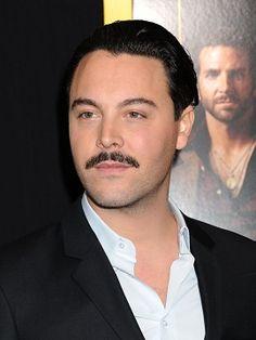 Jack Huston lands lead in 'Ben-Hur' remake   TheCelebrityCafe.com
