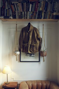www.Filson.com | The Tin Cloth Field Coat, the perfect companion for any man.  Photo courtesy of Mikael Kennedy.