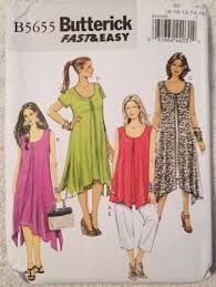 Image result for butterick 5655