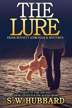 Enter the Goodreads #giveaway to win a #FREE signed copy of The Lure by S.W. Hubbard.