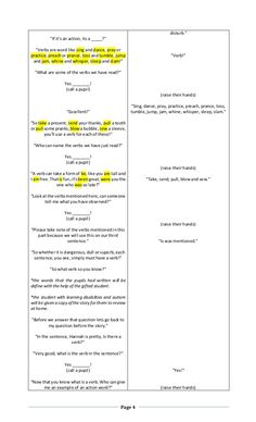 Detailed Lesson Plan in English 2 (Verbs) Grade 1 Lesson Plan, Daily Lesson Plan, Science Lesson Plans, Teacher Lesson Plans, Lesson Plan Examples, Lesson Plan Templates, English Lesson Plans, English Lessons, Lesson Plan In Filipino