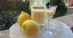 Crema di limoncello | Dolci Passioni