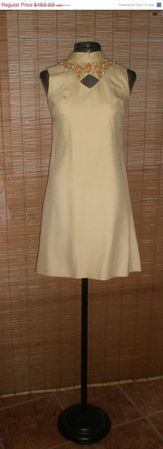 CLEARANCE SALE Hot & Sassy Little 60s Vintage by VintageClothes4U, $60.00