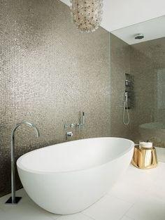 hotel bathroom interior modern contemporary design inspiration hotel : ideas mosaic wall
