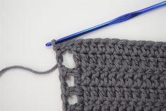 Basic Bralette Tutorial – Morale Fiber Motif Bikini Crochet, Crochet Bra, Crochet Halter Tops, Crochet Mandala, Crochet Flowers, Bralette Pattern, Bra Pattern, Pattern Sewing, Little Designs