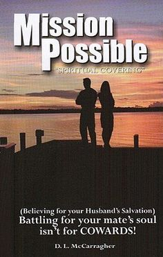 """Deborah McCarragher : """"The image for my book 'Mission Possible' was a photo taken by a local photographer from the dock in my neighborhood at sunset. It was slightly altered and redesigned for the cover. Great Books, My Books, Mission Possible, Local Photographers, My Images, The Neighbourhood, Indie, Believe, Spirituality"""