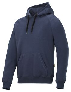 77f0ab74977f Snickers Workwear 2800 Classic Hoodies Mens Hoodies Snickersdirect Navy Pre