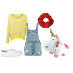 """""""agnes inspired outfit."""" by alleyswag on Polyvore"""