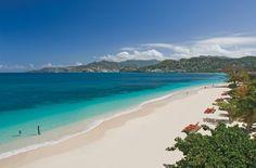 The Legendary Spice Island - Grenada