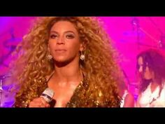 holy sh*t...beyonce covering 'sex on fire' by kings of leon. it's not bad, i tell you...