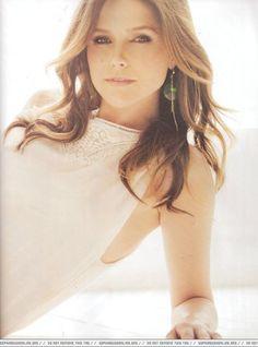 Sophia Bush - Kappa Kappa Gamma; Actress: One Tree Hill, John Tucker Must Die, & Van Wilder