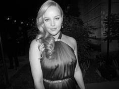 Abbie Cornish head to toe Ferragamo at the Wallis Annenberg Center for the Performing Arts Inaugural Gala in Beverly Hills. Discover more at www.hollywood.ferragamo.com