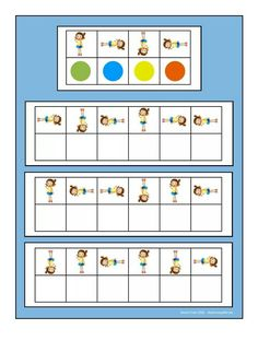 Board for the rotating girl visual perception game. Find the belonging tiles on… Montessori Activities, Brain Activities, Kindergarten Activities, Preschool Body Theme, Preschool Math, Printable Preschool Worksheets, Art Worksheets, Visual Perception Activities, Teaching Shapes