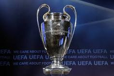 The Champions League Trophy  www.supersoccersite.com