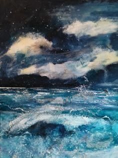 Starry Night by Helen Kaminsky