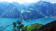 BBC - Travel - In Swiss utopia, the devil dwelled : Hiking, Switzerland