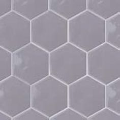 Hexatile Gris Antartica Brillo Tile Floor, Tiles, Flooring, Bathrooms, Kitchen, Room Tiles, Cooking, Bathroom, Tile