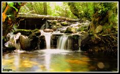 La Cascada del Sotillo en Zamora es una excursión refrescante y sencilla para disfrutar dentro del Parque Natural del Lago de Sanabria.