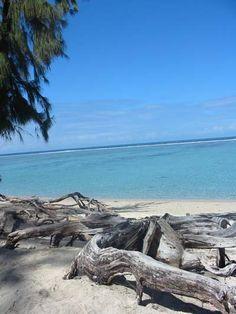 Ermitage Lagoon Beach, Reunion Island