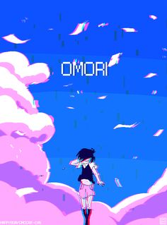 rambamboo: todays omocats bday!! ive admired omocats art and concepts for as long as i can remember