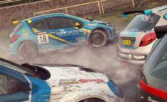 Il ne reste qu'un peu plus de deux semaines avant de pouvoir mettre la main sur la version console de DiRT Rally et Codemasters nous propose ce vendredi de découvrir la partie multijoueur de leur titre via un nouveau trailer qu'ils viennent de mettre en ligne. Tournois en ligne, ligues, classements mondiaux ou le championnat du monde de Rallycross, il y aura de quoi faire en multi.