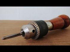 (86) Make Amazing Tool Using Drill Chuck..! - YouTube