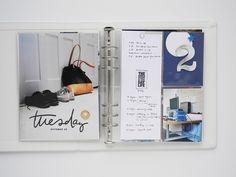Create Share Love | Week in The Life Album 5