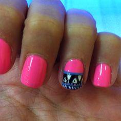 Love nail club