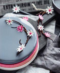 Spring Cake..