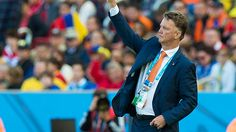 5 reasons why Louis Van Gaal will be a success at Manchester United #football #soccer #robinvanpersie #gerardpique