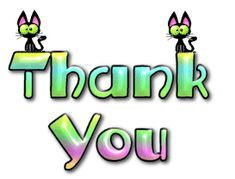 Thank You Animated Clip Art | Clipart Panda - Free Clipart Images - ClipArt Best - ClipArt Best