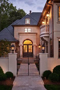 Carolina Design Associates, Charlotte, NC. Dustin Peck photo. | Décoration de la maison