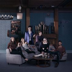 The Magicians on Syfy Review