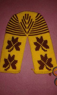 This Pin was discovered by Dün Tunisian Crochet, Crochet Motif, Knit Crochet, Crochet Patterns, Crochet Shoes, Crochet Slippers, Afghan Stitch, Knitted Baby Clothes, Eminem